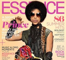 Essence June 2014