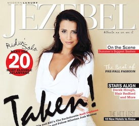 Jezebel August 2014