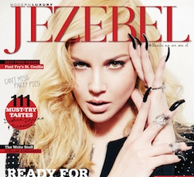 Jezebel February 2014