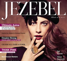 Jezebel October 2012